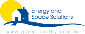 Energy and Space Solutions Logo